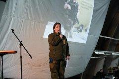 Norwegian major general first female tapped to lead U.N. peacekeeping force