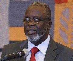 Guinea-Bissau president dies