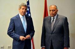 Secretary Kerry: Prison sentences for Al Jazeera reporters 'deeply disturbing set-back' for Egypt