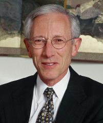 Senate Banking Committee clears Stanley Fischer for Fed vice chair