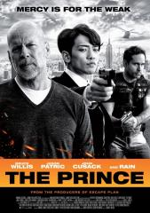 Bruce Willis stars in 'The Prince' trailer