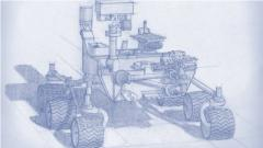 Russia proposes water-hunting instrument for future Mars rover
