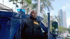 Chi McBride joins 'Hawaii Five-0' cast full-time