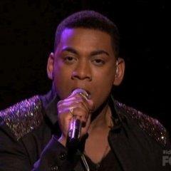 Joshua Ledet eliminated from 'American Idol'