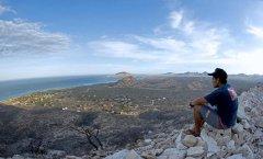 Environmentalists continue to fight mega-resort on Baja California peninsula