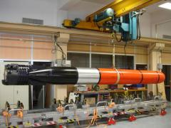 DCNS picks Saft to power F21 torpedoes