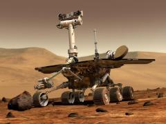 NASA says Mars rover Opportunity back on the job after standby time