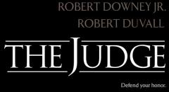 Robert Downey Jr. and Robert Duvall star in 'The Judge'