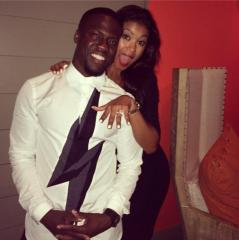 Kevin Hart, model Eniko Parrish get engaged