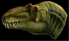 Newly found predatory dinosaur dubbed the 'king of gore'