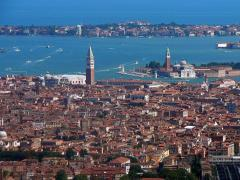 Venice, Italy, mayor arrested in corruption scandal