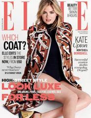 Kate Upton says she 'begged for this body' her whole life