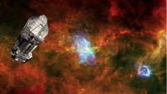 Herschel space telescope ends observations as it runs out of coolant