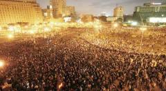 Social upheaval continues in Egypt