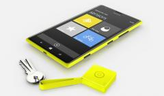 Nokia Treasure Tags will let your Lumia phone find your lost car keys