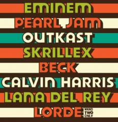 Eminem, Pearl Jam, Lorde to headline Austin City Limits fest