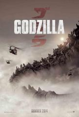 'Godzilla' debuts dramatic new trailer