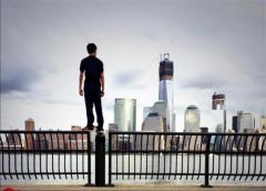 Teen climbs 1 World Trade Center, hangs out on roof for 2 hours
