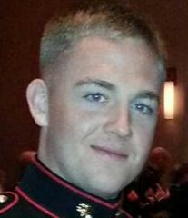 Remains of Marine who fell from Osprey found