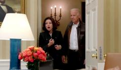 Julia Louis-Dreyfus and Joe Biden team up for vice-presidential hijinks in WHCD video
