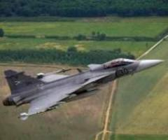 Gripen upgrade likely to heat up FX-2 race