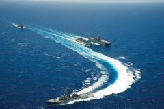 CACI to support U.S. Military Sealift Command