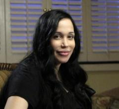 Nadya Suleman, Octomom, and her children face eviction