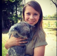 Does Bindi Irwin have a boyfriend?