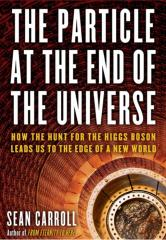 Story of the hunt for the Higgs boson wins science writing prize