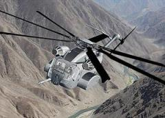 GE Aviation supplying engines for CH-53K prototypes
