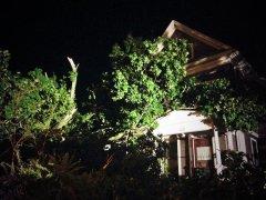 Tornado warning came 4 minutes after storm hit Worcester