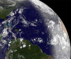 Katia could regain hurricane strength