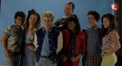 'Saved by the Bell' unauthorized movie releases first clip