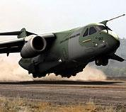 Embraer refining KC-390 transport