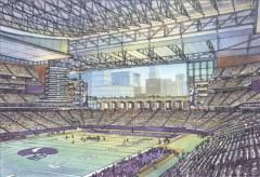 Minnesota awarded Super Bowl LII