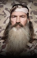 'Duck Dynasty' won't continue without Phil, says family