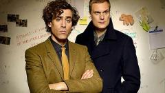 Actor upset by BBC dropping Dirk Gently