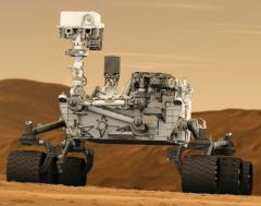 Mars rover Curiosity gets software upgrade, improved capabilities