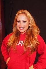 Sabrina Bryan headed back to the dance floor