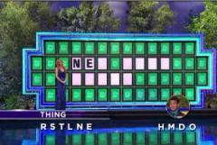 Long-shot 'Wheel of Fortune' guess stuns Pat Sajak [VIDEO]