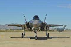 Rockwell Collins to manufacture F-35 components in Australia