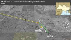 U.S. analysts: Malaysia Airlines Flight 17 possibly shot down by 'mistake'