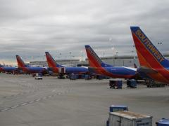 FAA proposes $12 million fine for Southwest Airlines