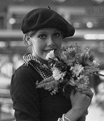 'Emmanuelle' star Kristel dead at 60