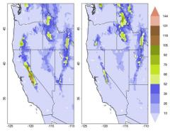 Amazon deforestation could trigger droughts in U.S. West