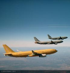 France to buy A330 aerial refueling aircraft