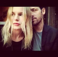 Kate Bosworth makes her Instagram account public