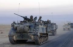 BAE Systems in competition for replacement of M113 armored vehicles