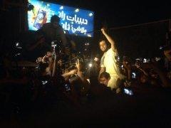 Egyptian court frees al-Jazeera journalist after prolonged hunger strike