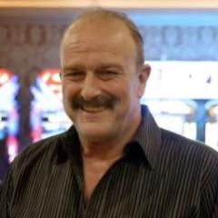Jake 'The Snake' Roberts in intensive care with double pneumonia